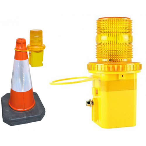 CMW Ltd  | Dorman Unilamp Static Photocell Warning Lamp