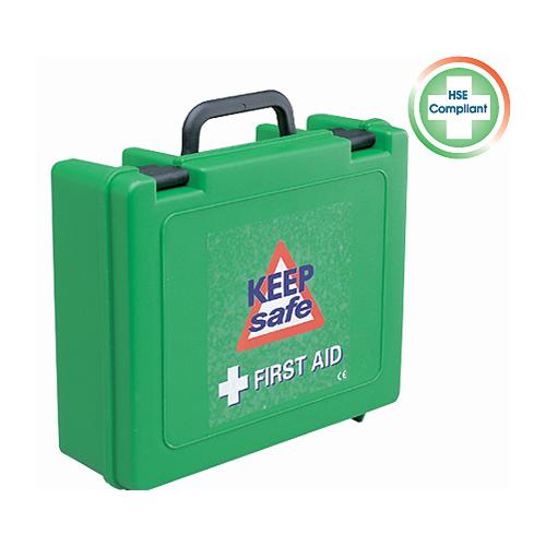 CMW Ltd  | 20 Person First Aid Kit