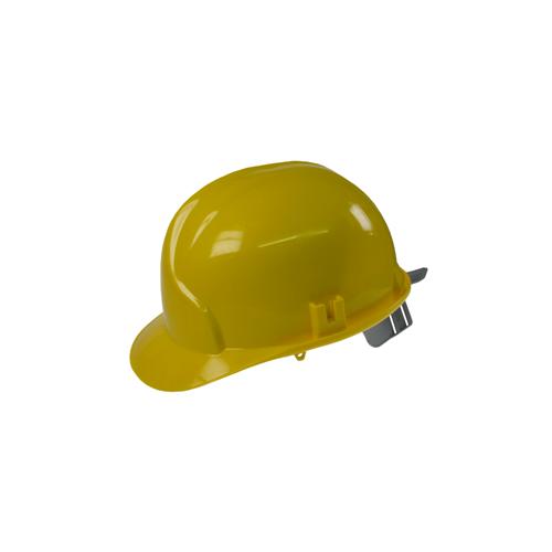 Premium Yellow Safety Hat (Each)