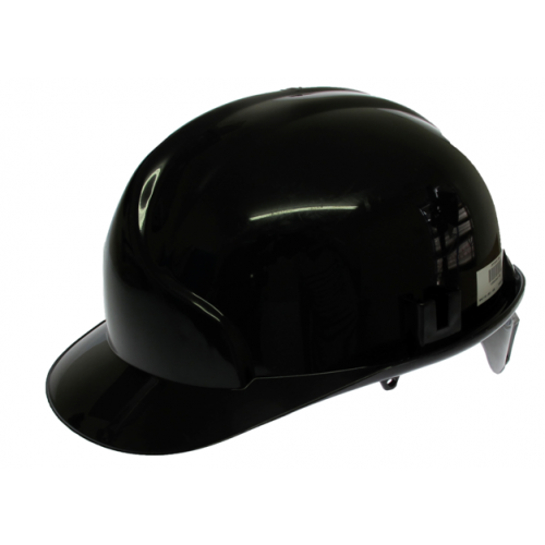 CMW Ltd  | Premium Black Safety Hat