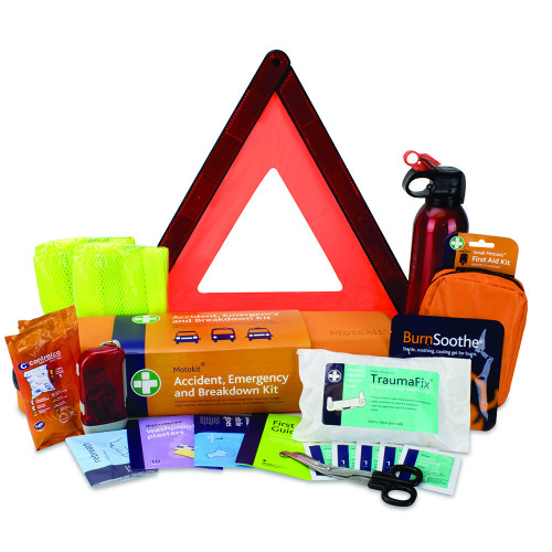CMW Ltd  | Accident First Aid Kit