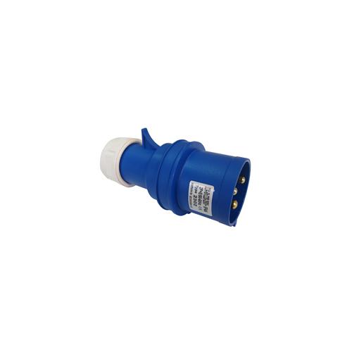 IEC60309 Male 32A Commando Plug (Each)