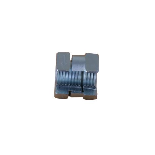 Erico CMW Ltd | nVent CADDY SN Series M10 Caddy Steel Rod Lock Nut - SNM10
