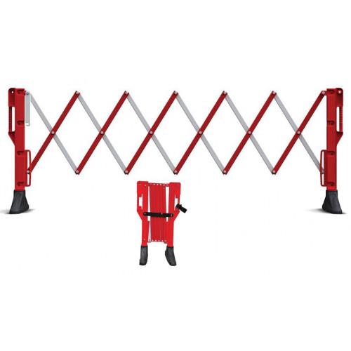 CMW Ltd  | Guard Retractable Xpanda Barrier 3m Red/White