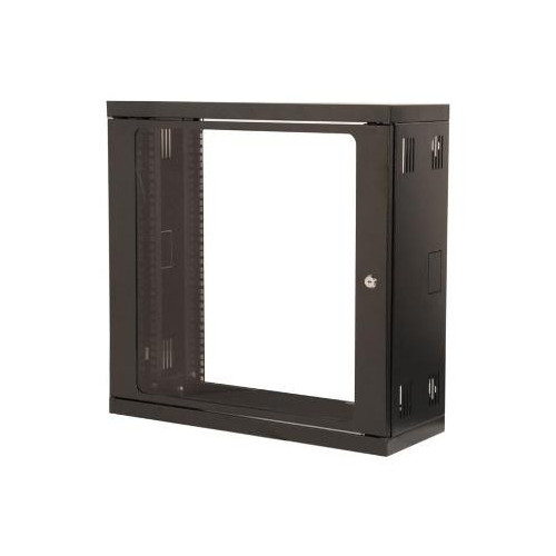 9u Slimline Wall Cabinet 225mm Deep (Each)