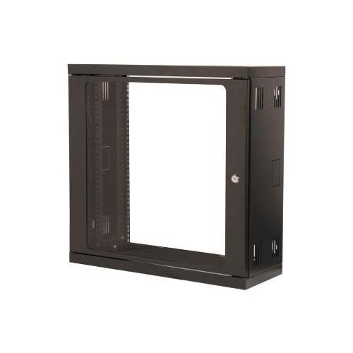 CMW Ltd  | 9u Slimline Wall Cabinet 250mm Deep