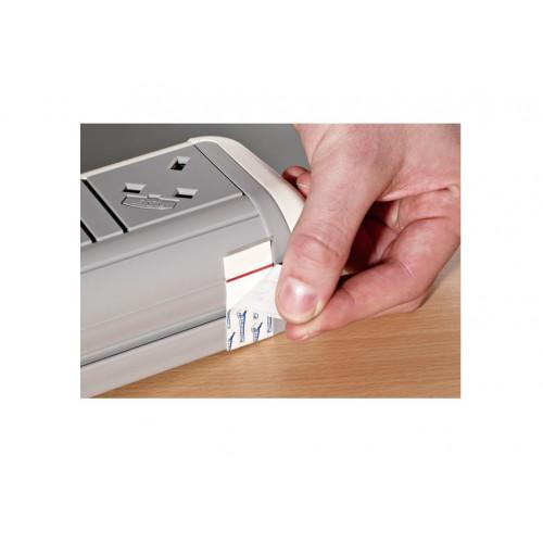 CMW Ltd    CMD Contour Adhesive Fixing Pad Kit