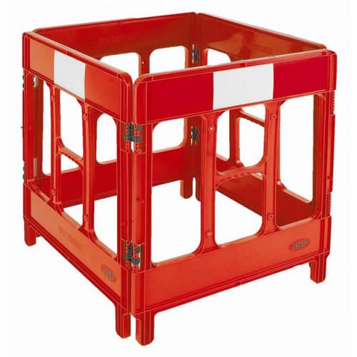 CMW Ltd  | 4 Gate Safety Barrier System