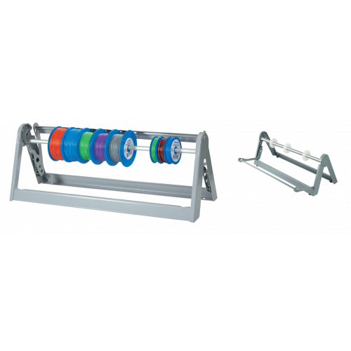 Wall/Floor Steel Cable Dispenser (Each)
