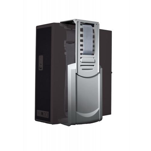 CMW Ltd  | CMD Snug CPU Support Black and Silver
