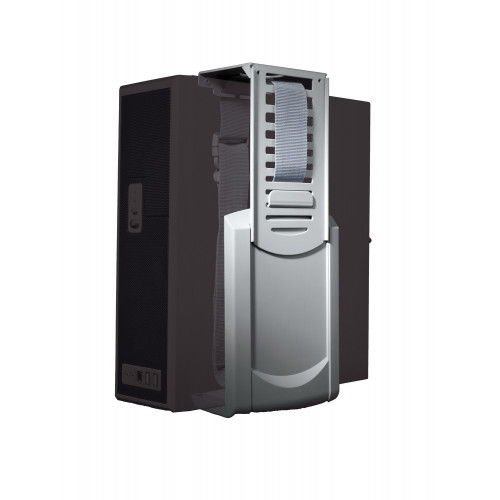 CMW Ltd    CMD Snug CPU Support Black and Silver