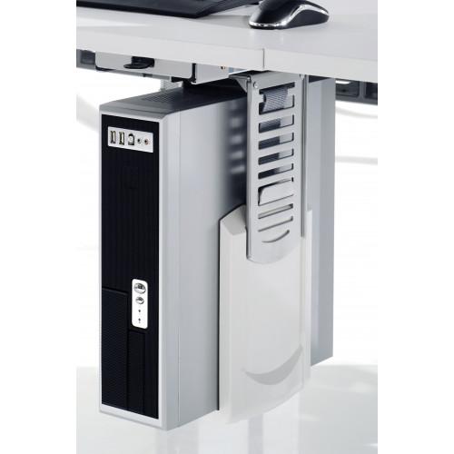 CMW Ltd  | CMD Snug CPU Support White and Silver