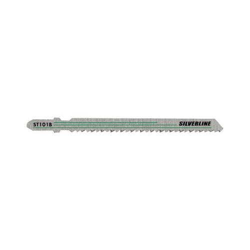 CMW Ltd  | Wood / Plastic Jigsaw Blades Pack of 5 (Pack /5)