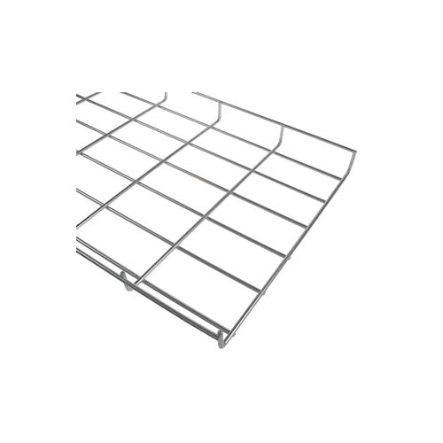 Pemsa 60211060 | Pemsa Rejiband 35 Electrogalvanised 60mm wide x 35mm Deep Basket Tray 3m length (3m lgth)