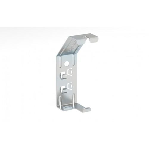 Pemsa 62016020 | Pemsa Rejiband Electrogalvanised Silver Light Duty Ceiling Wire Basket Tray Support