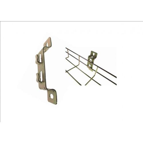 Pemsa 62021060 | Pemsa Rejiband Bi-chromate Wire Basket Tray Side Support Brackets