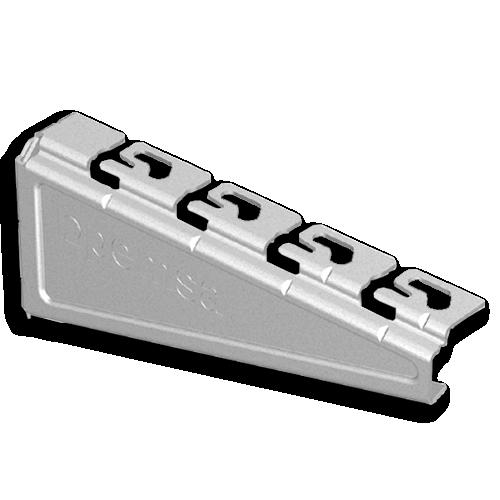 62025103    100mm Pemsa Fast Fix Wall Bracket