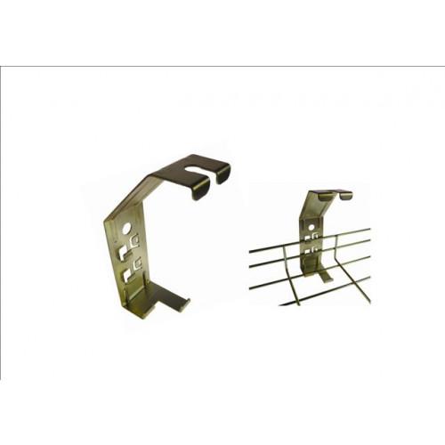 Pemsa Rejiband Bi-chromate Light Duty Wire Basket Tray Ceiling Support (Each)