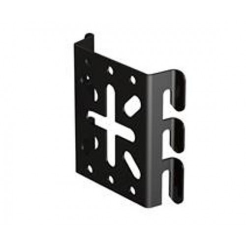 Pemsa Rejiband Black C8 Mini Universal Wire Basket Tray Bracket (Each)