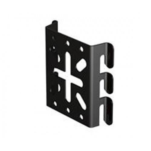 Pemsa 62086010 | Pemsa Rejiband Black C8 Mini Universal Wire Basket Tray Bracket