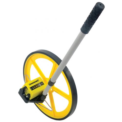 CMW Ltd  | Large Diameter Surveyors Measuring Wheel 0-9999m