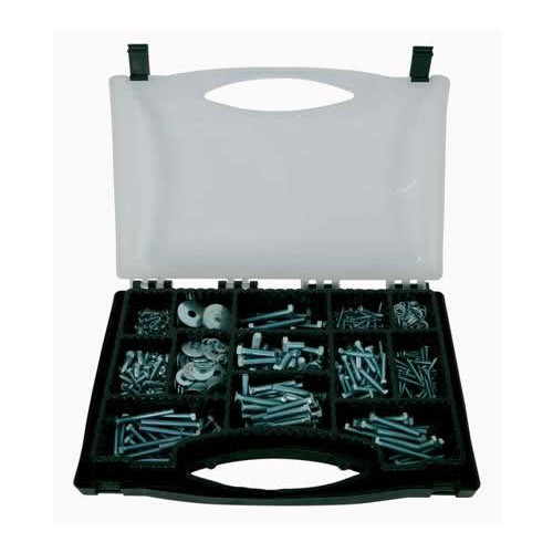 CMW Ltd  | Machine & Set Screw Pack 580 Pack
