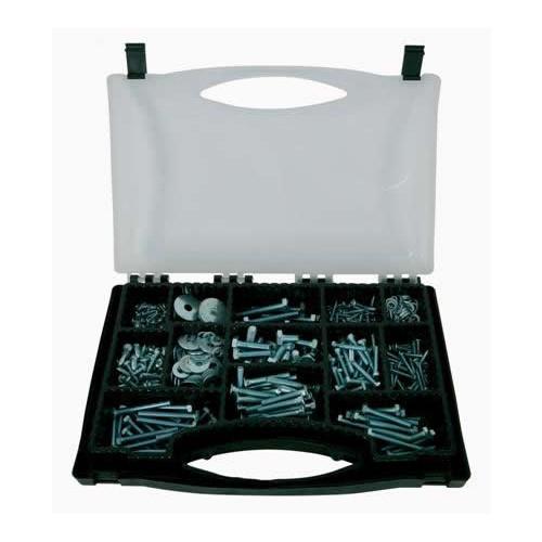 CMW Ltd    Machine & Set Screw Pack 580 Pack