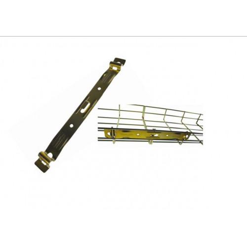 Pemsa 64020030 | Pemsa Rejiband Bi-chromate Fast Click Wire Basket Tray Connector