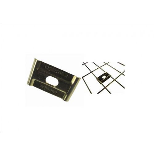 Pemsa 67020046 | Pemsa Rejiband Bi-chromate Wire Basket Tray Hold Down Plate