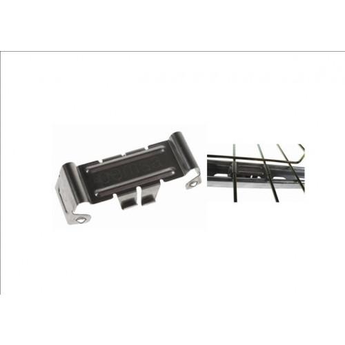 Pemsa 67060050 | Pemsa Rejiband Wire Basket Tray Channel Fast Click Strut Clip