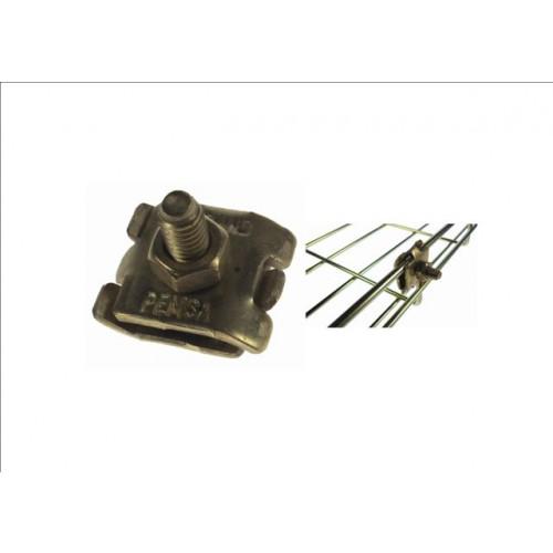 Pemsa 68000032 | Pemsa Rejiband Wire Basket Tray Brass Earth Terminal