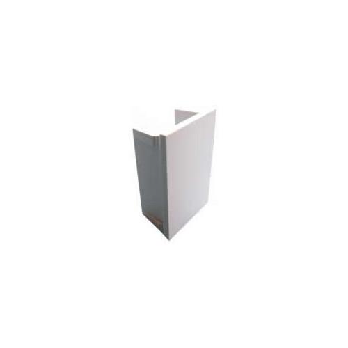 CMW Ltd KPR1-6Wh   LJ6C White Blank Module 38 x 22.5mm