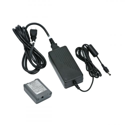 CMW Ltd Labelling Machines | Brady UBP-Li-ION-AC-UK Univeral Li-ion Battery Pack with AC Adaptor/Battery Pack UK
