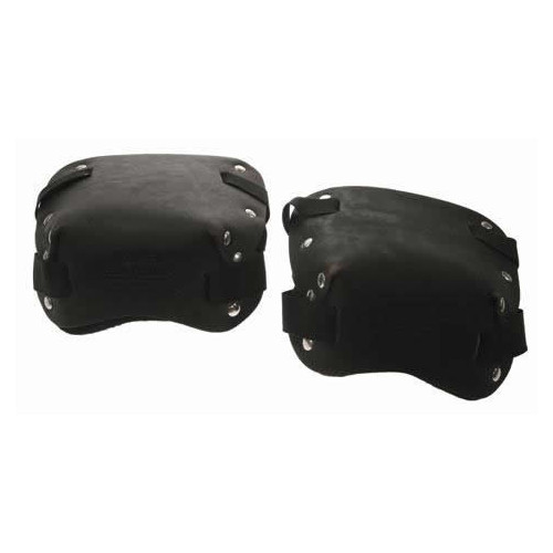 Draper Expert Leather Knee Pads (Per/pair)