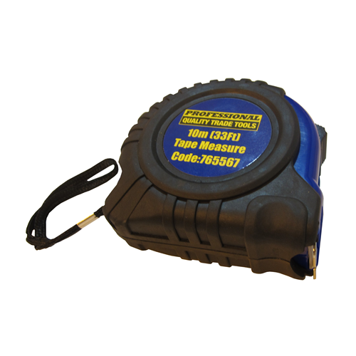 CMW Ltd  | 10m Professional Measuring Tape