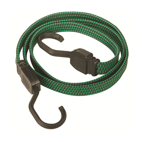 380mm Flat Bungee Cord (Each)
