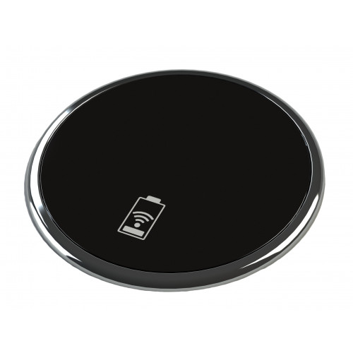 Black Porthole 1 x Wireless Charging Module (Each)