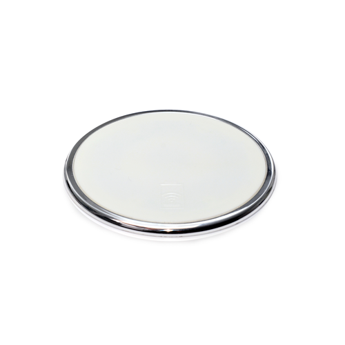White Porthole 1 x Wireless Charging Module (Each)