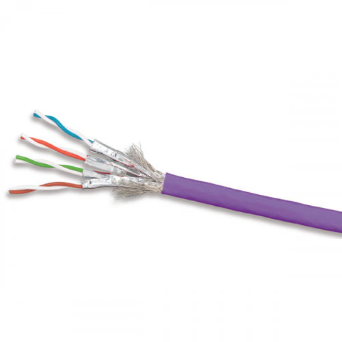 Siemon TERA Cat 7A 1000MHz 305m Cable LS0H S/FTP - Class Dca (305 Metre)