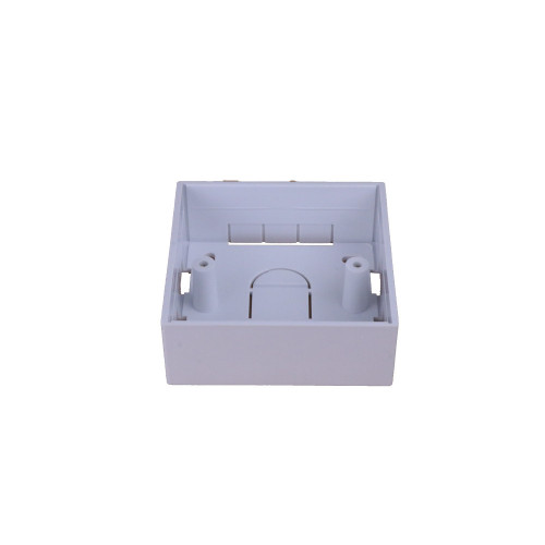 CWC302132  | 32mm Single Gang ABS Back Box