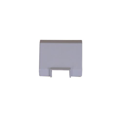 Univolt AC50/170   Univolt Starline 3 Compartment Skirting Mini Trunking Adaptor
