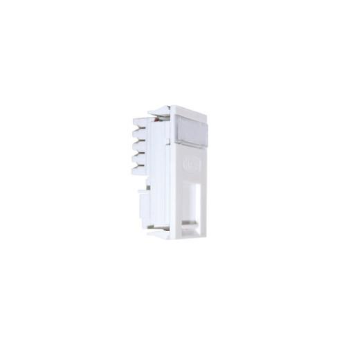 CMW Ltd  | Matrix White Cat5e RJ45 Module