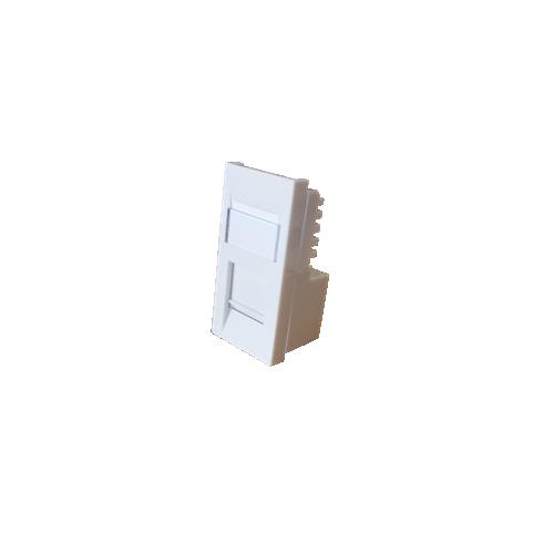 CMW Ltd  | Matrix Cat5e Logik RJ45 Module