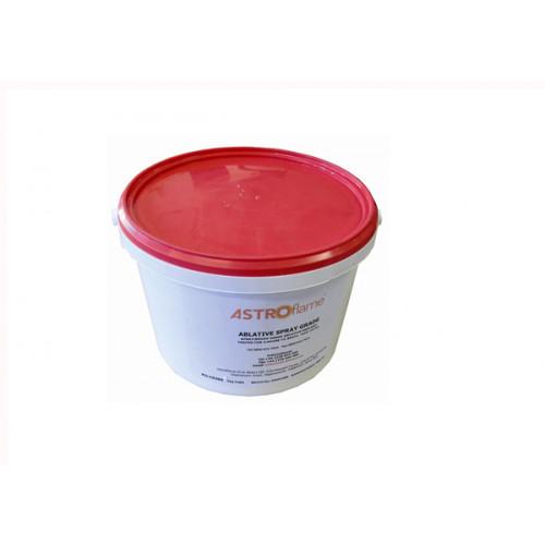 ASTROFLAME Fire Protection,  AFBCOAT5L | Astrocoat Spread Grade Mastic ( 5 litre )