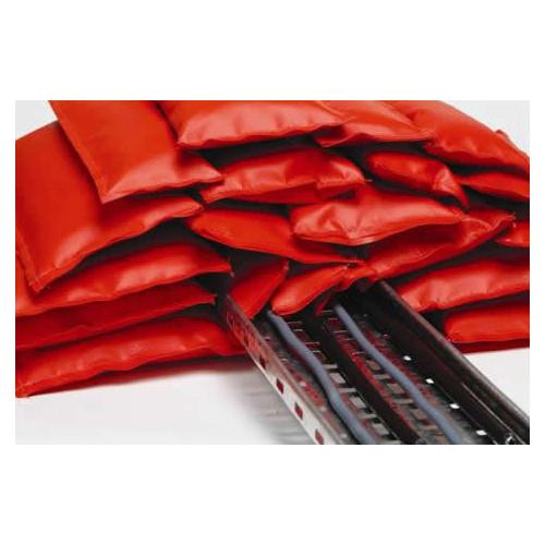 CMW Ltd AFFPM   Medium Fire Pillow 300 x 150 x 40mm