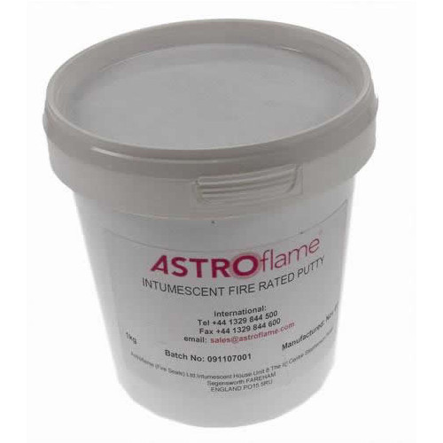 AFIP  | Intumescent Putty ( 1Kg Tub )