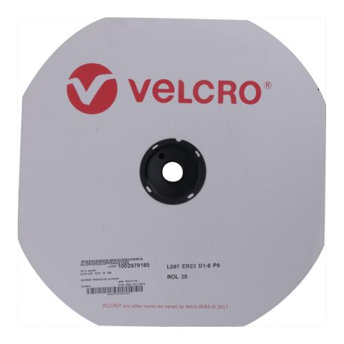 Velcro ALOK0253C0PPSA531025 | VELCRO® Brand ALFA-LOK® 5310 Adhesive Self-Engaging Tape 25m