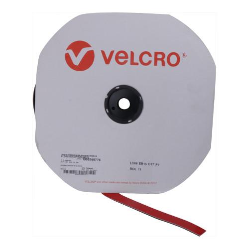 Velcro ALOK0253C0PPSA534525 | VELCRO® Brand ALFA-LOK® 5345 Adhesive Self-Engaging Tape 25m