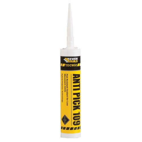 CMW Ltd  | White Anti-Pick Silicone