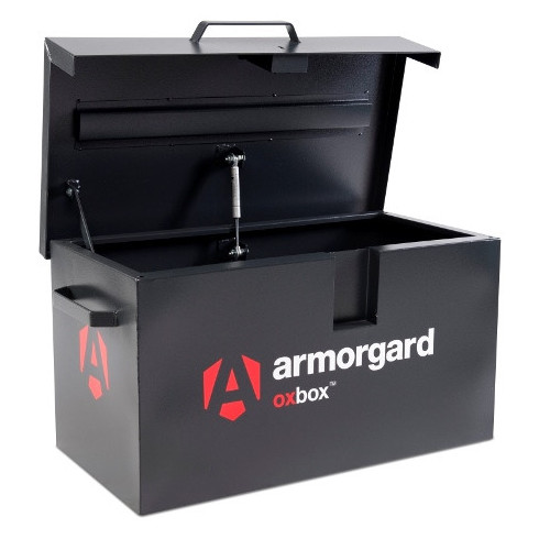 CMW Ltd  | Armorgard OX1 OxBox 910 x 490 x 445mm Van / Site Box
